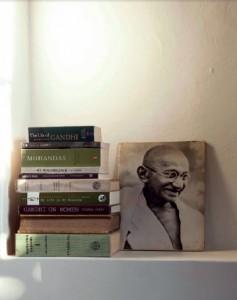 Maison Gandhi