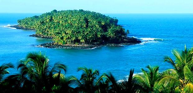 Guyane Une Forte Envie De Tourisme